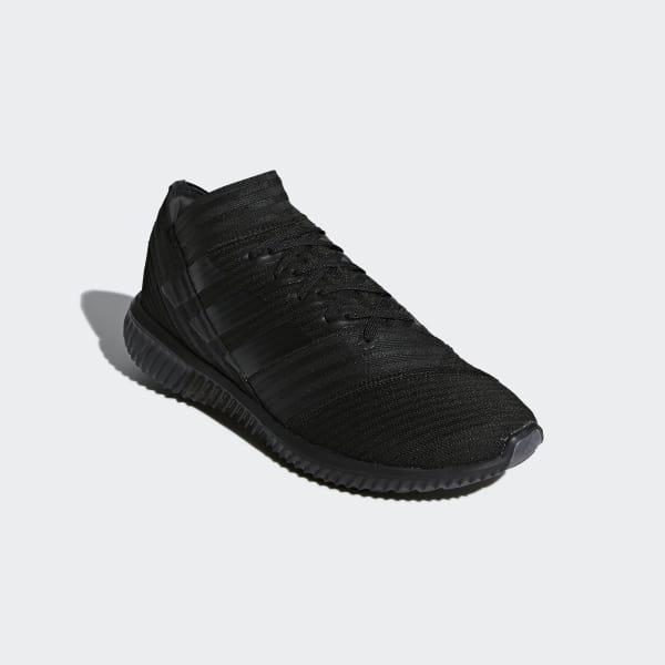 adidas Nemeziz Tango 17.1 Shoes - Black  5ddd9e359