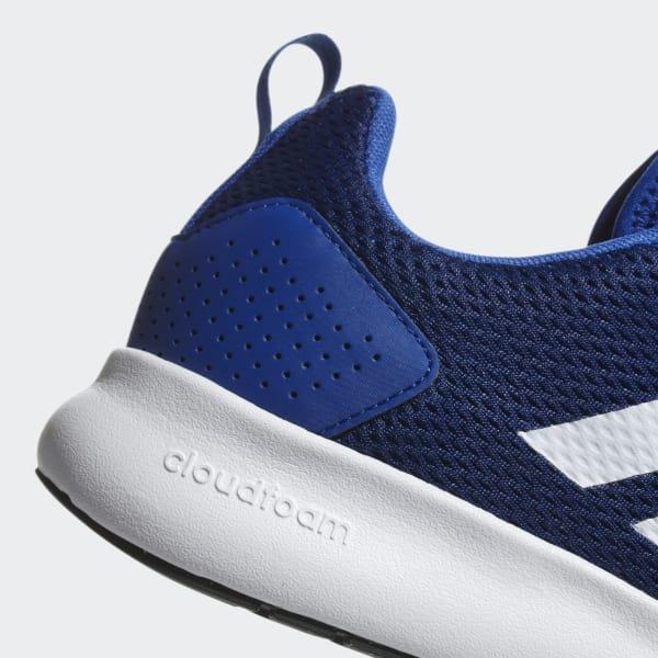 hot sale online f5a0f 0c3ff adidas Tenis Cloudfoam Element Race - Azul  adidas Colombia