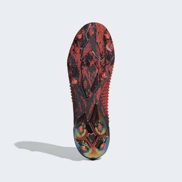 Adidas Terrex déraille Femmes Trekking Chaussures Noir