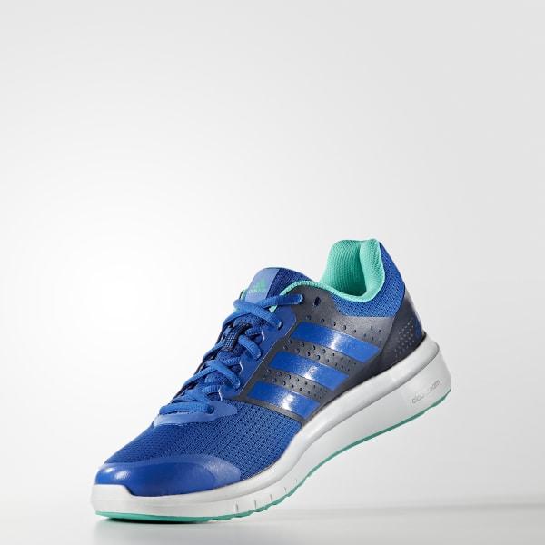 7116ab02290 adidas Tenis Duramo 7 - Azul