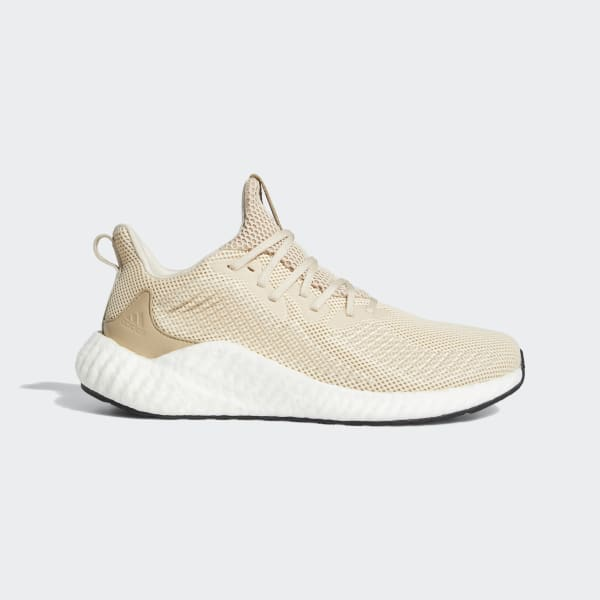 Soledad Lo encontré observación  adidas Alphaboost Black Friday Shoes - Beige | adidas US