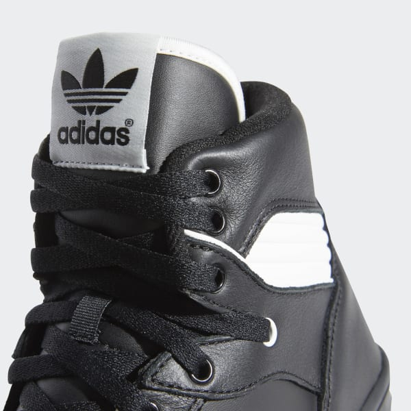 adidas Rivalry High Shoes - White  949f73109