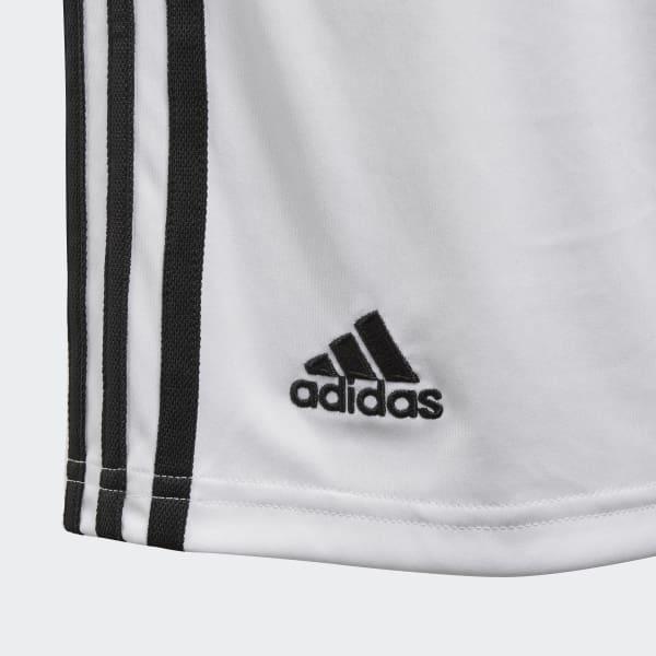 adidas Juventus Home Shorts - White  4b28b9f4f