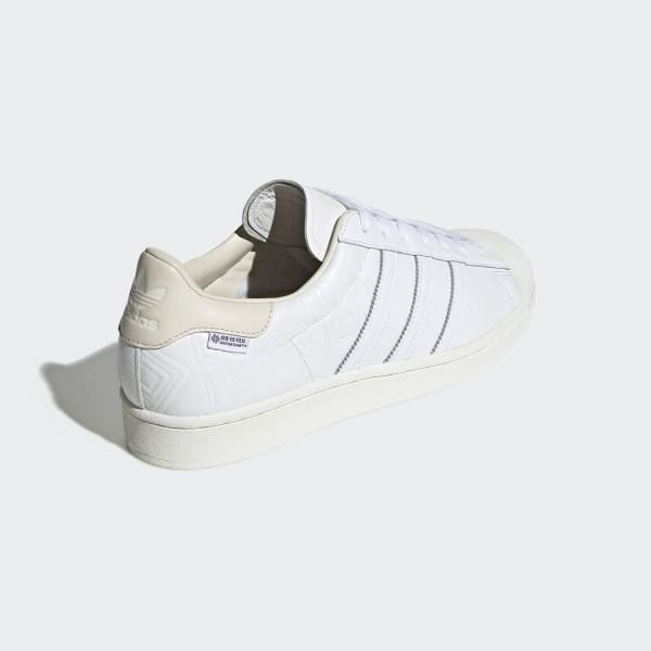 adidas Superstar 50 GORE TEX FU8932 (Cloud White Off White