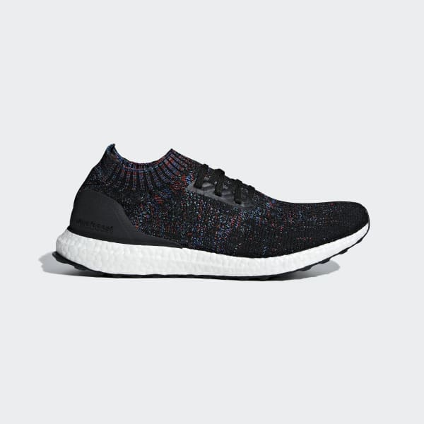 is adidas ultra boost uncaged for running