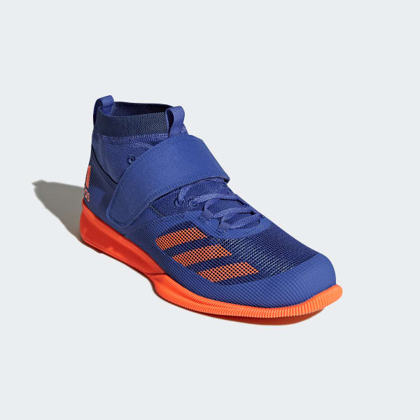 the best attitude fee4d 3c7d1 Crazy Power RK Shoes