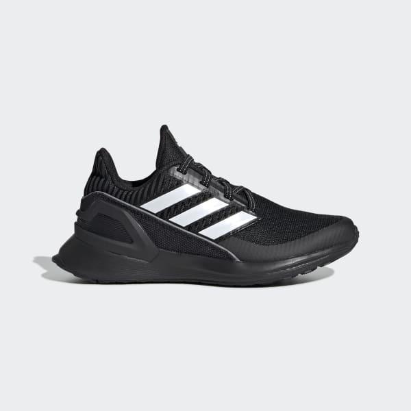 adidas RapidaRun Shoes - Black | adidas US