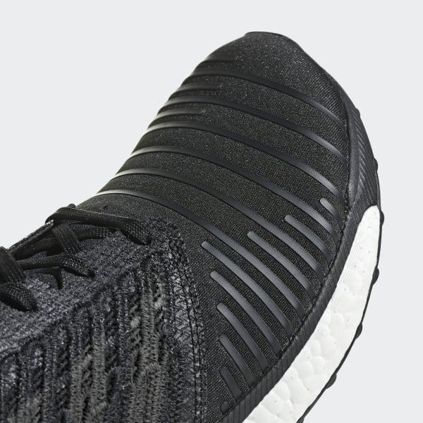 cbf1b6940 adidas SolarBoost Shoes - Black