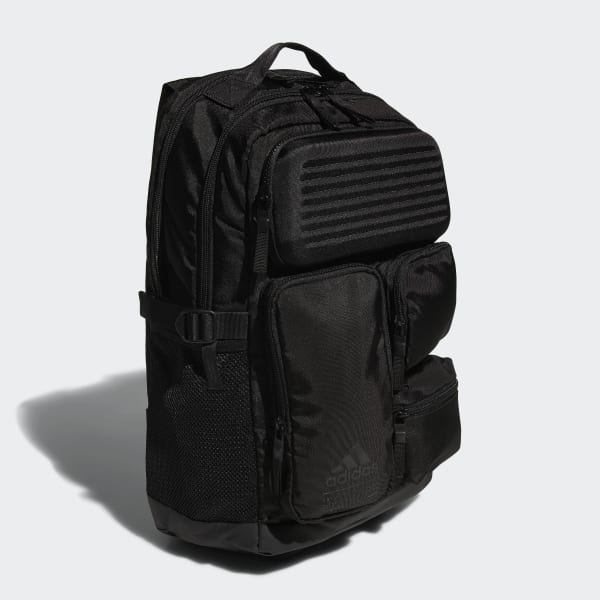 276a824c02 adidas All Roads Backpack - Black