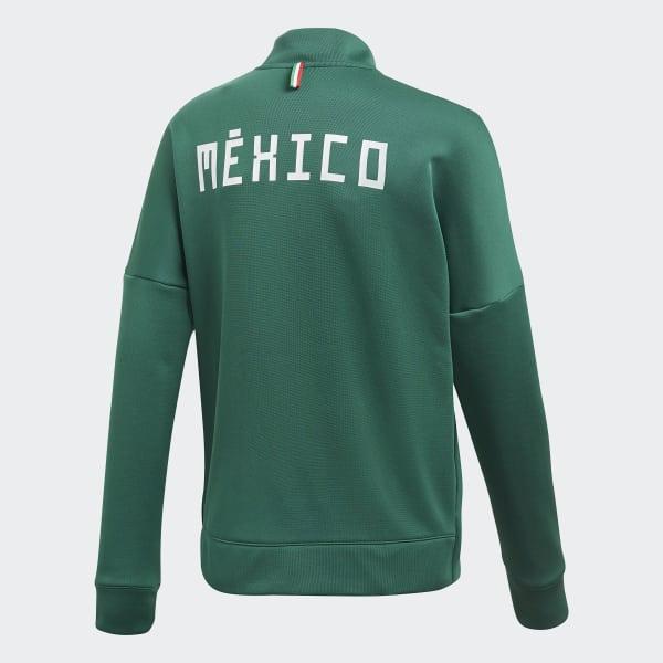 Chamarra Selección México adidas Z.N.E. 2018