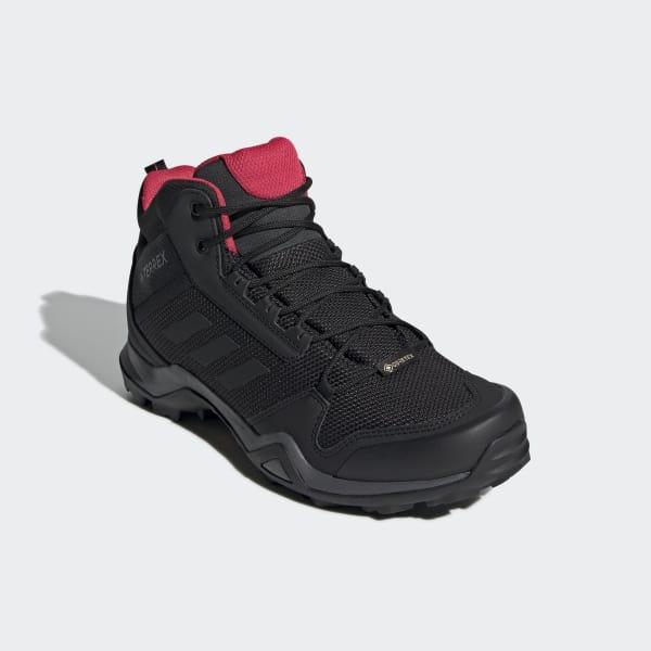 Buty damskie adidas TERREX AX3 MID GTX BC0590