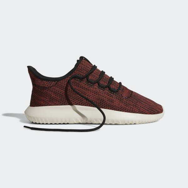 adidas Sapatos Tubular Shadow - Vermelho  604d52c81ac53
