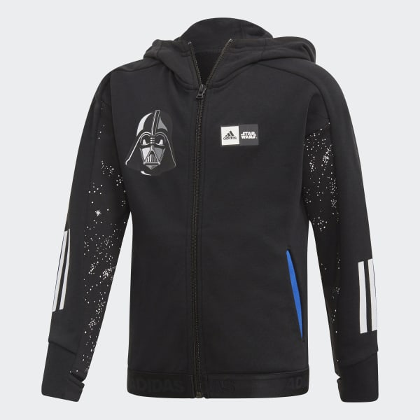 Star Wars Kapuzenjacke