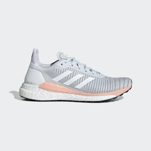 adidas Solar Glide 19 Ayakkabı - Mavi