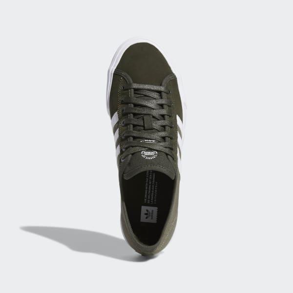 new concept bd45e a6611 adidas Matchcourt RX sko - Grønn   adidas Norway