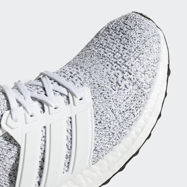 d7d9c3eb3c Tênis Ultraboost - Branco adidas