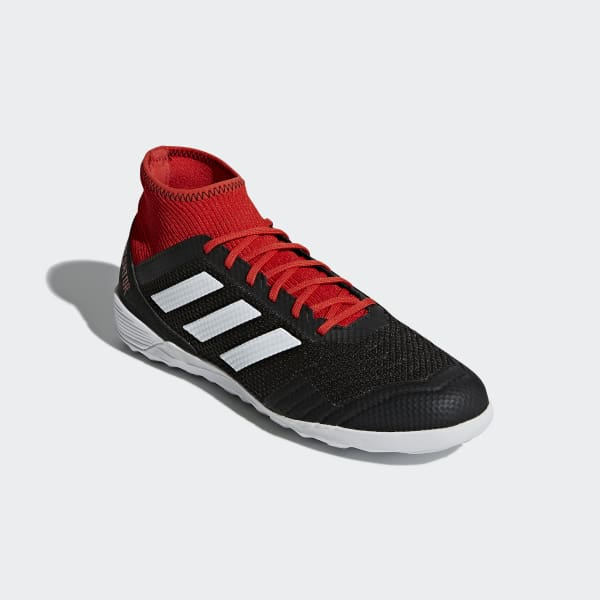 adidas Botas de Futebol Predator Tango 18.3 Indoor Preto | adidas MLT