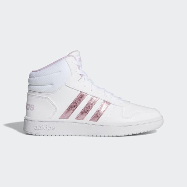 Chaussure Hoops Mid 2.0