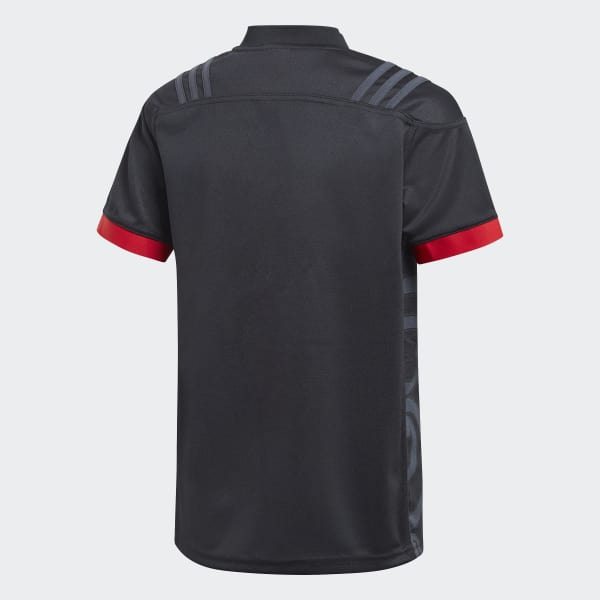 All Blacks Maori Jersey