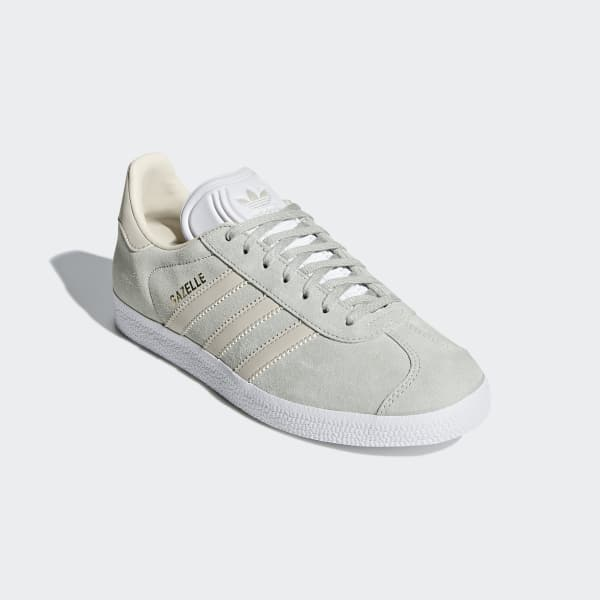 d580594e8bc adidas Chaussure Gazelle - gris