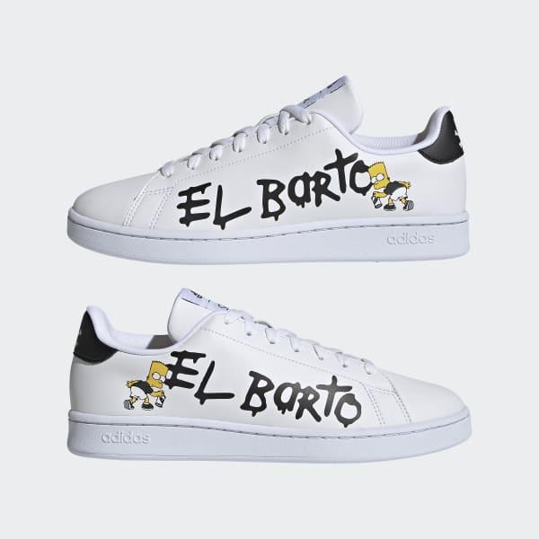 Advantage The Simpsons Shoes