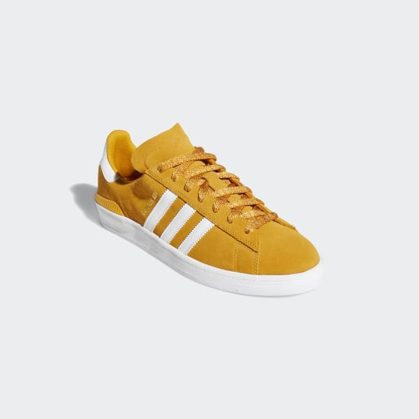 campus adidas jaune