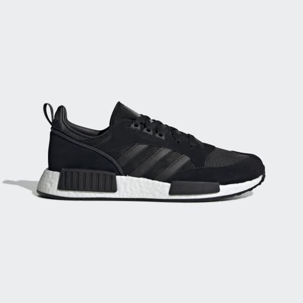 a2bbe6f55 adidas Boston Super x R1 Shoes - Grey