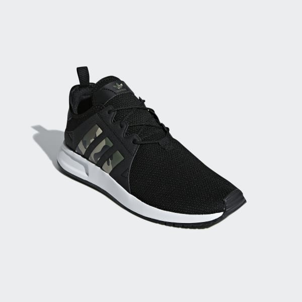 02f00390e7e3 adidas X PLR Shoes - Black
