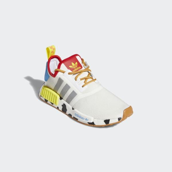 adidas NMD_R1 x Jessie Toy Story Shoes