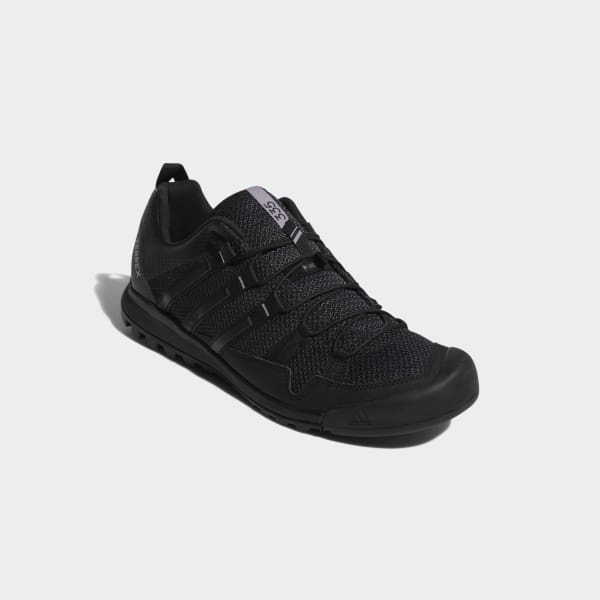 check-out 56cdc 1b735 adidas Terrex Solo Shoes - Grey | adidas Switzerland
