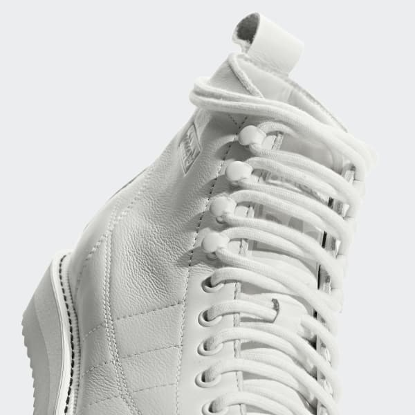 fbbb9ad73e adidas Superstar Boots - White | adidas Canada