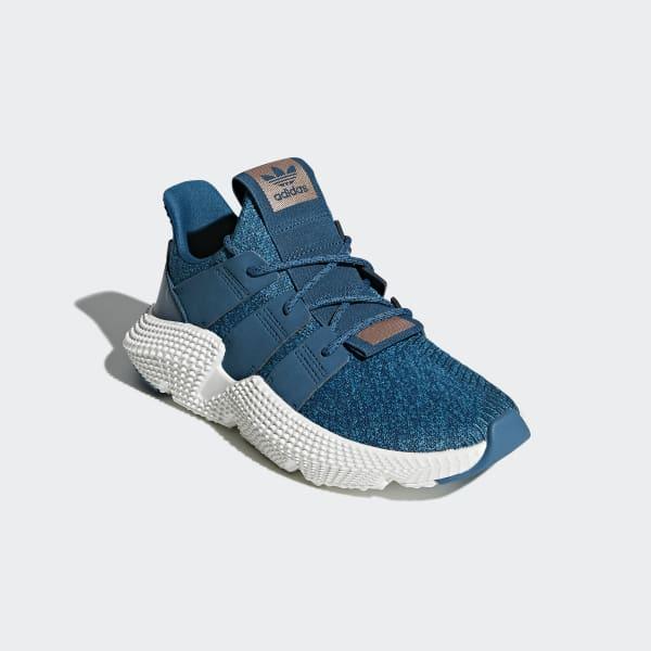 adidas Prophere Shoes - Green  f97ffb7b3