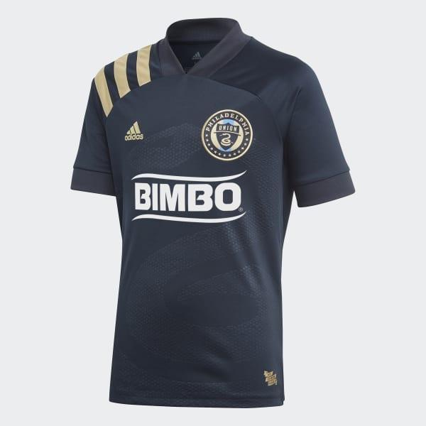 adidas Philadelphia Union Home Jersey - Blue | adidas US