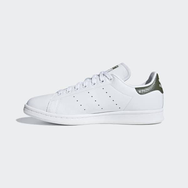 c063f7c27 adidas Tenis Stan Smith - Blanco | adidas Mexico