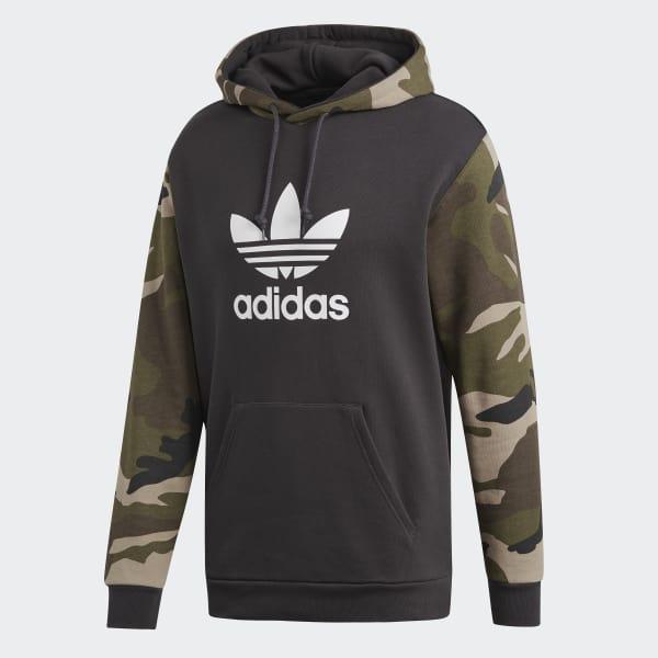Adidas Camouflage