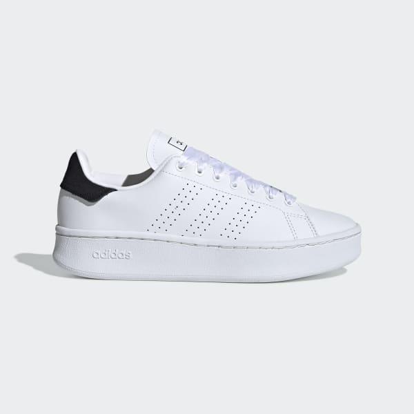 adidas advantage bold scarpe da tennis donna