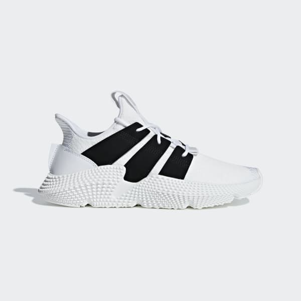 best website b30ba fb020 adidas Prophere Shoes - Pink   adidas New Zealand