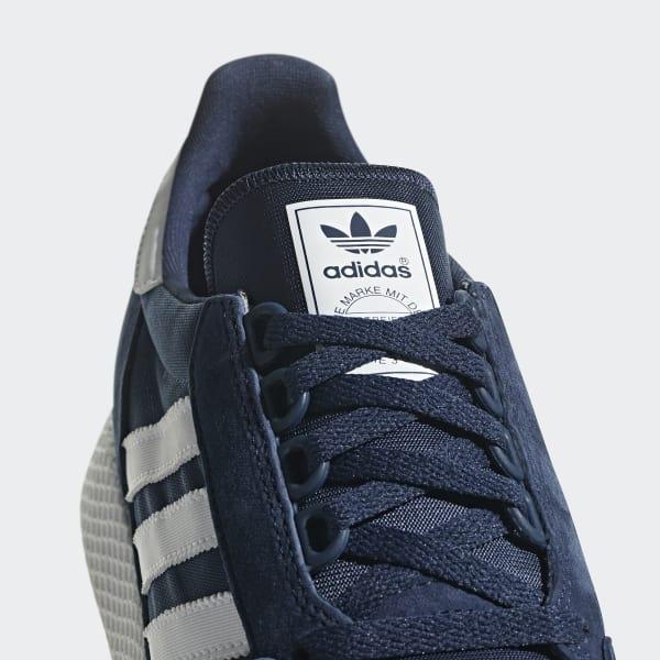 0814ed6f adidas Forest Grove sko - Blå | adidas Denmark