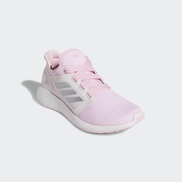 adidas edge lux 3 pink