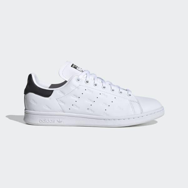 Adidas Originals Stan Smith J Unisexe Femmes Sneaker Baskets Neuf aq6272