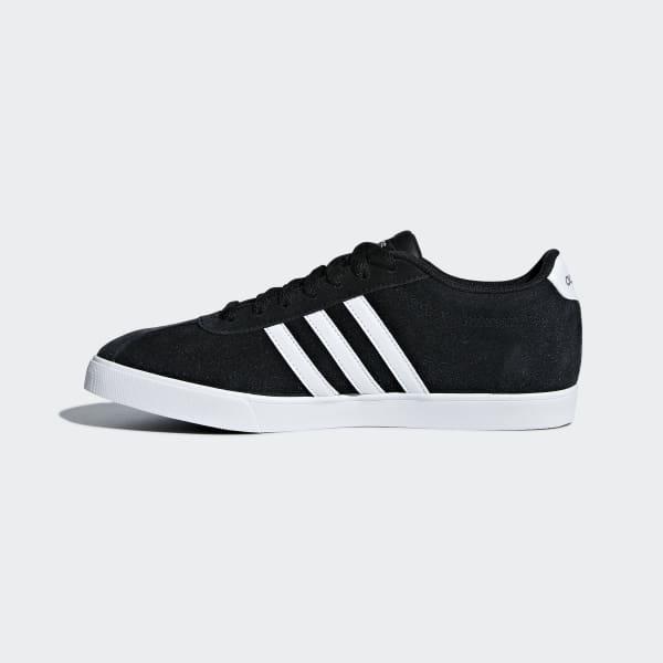 adidas Courtset Shoes - Black | adidas
