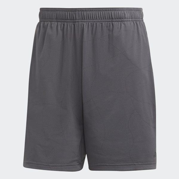 Falange béisbol Arqueológico  adidas 4KRFT Tech 6-Inch Climacool Graphic Shorts - Grey | adidas US