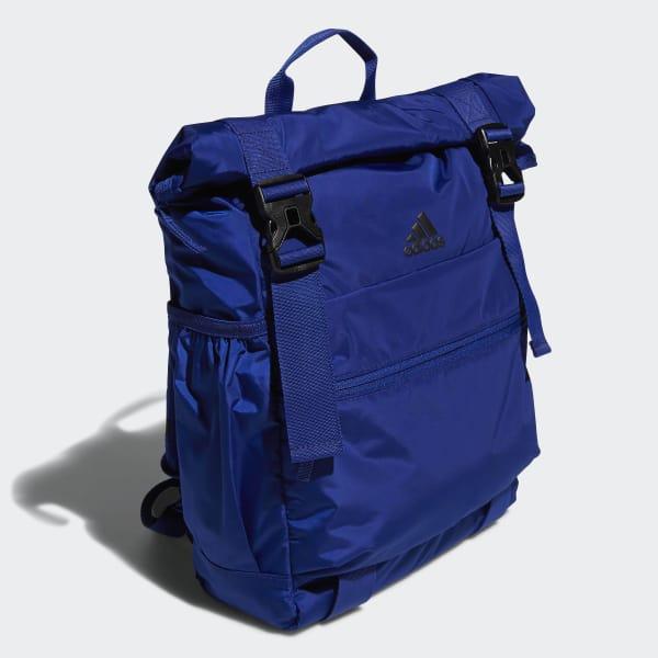 1fbeff4f03 adidas Yola Backpack - Blue