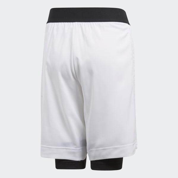 Shorts con mallas Star Wars