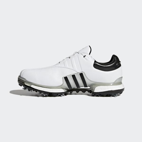 adidas Tour360 EQT Boa Shoes - White