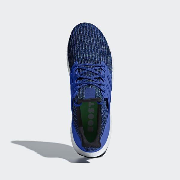 sale retailer 33650 e303b adidas Tenis Ultraboost - Azul   adidas Mexico