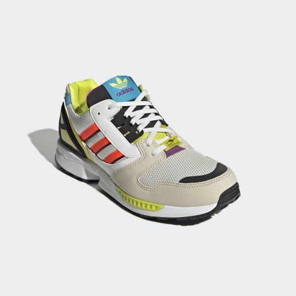 ZX 8000 Shoes
