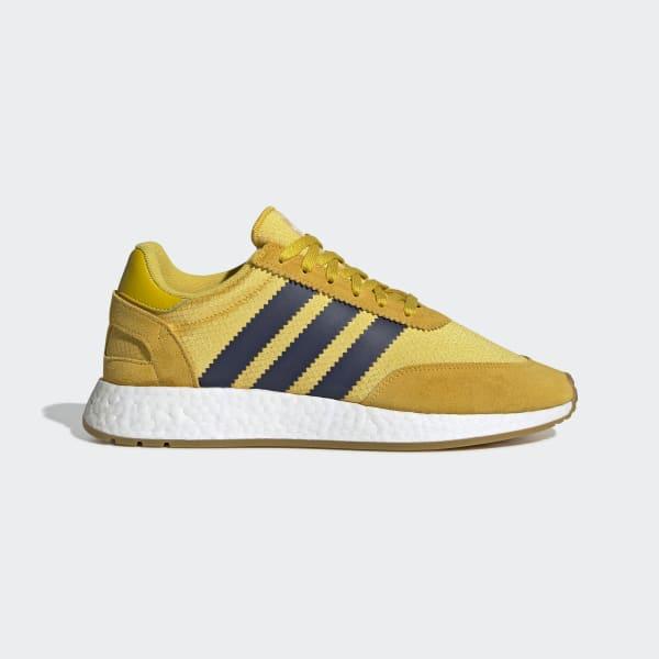 adidas I-5923 Shoes - Yellow   adidas US