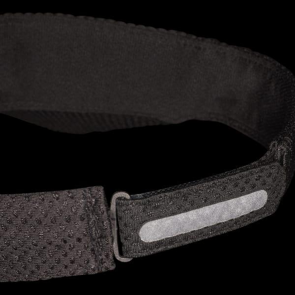 3434ba681f713 adidas Visera Climacool Running - Negro