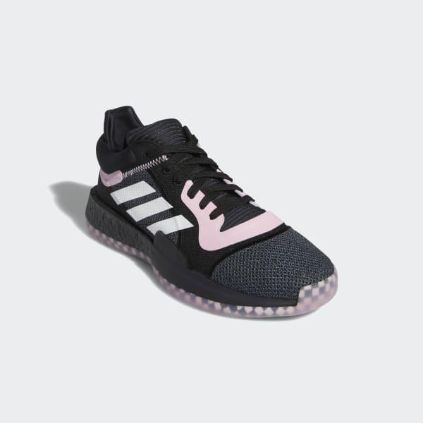 adidas Marquee Boost Low Player Edition Schuh schwarz | adidas Switzerland